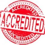 accredited single