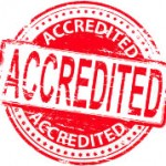 accredited single
